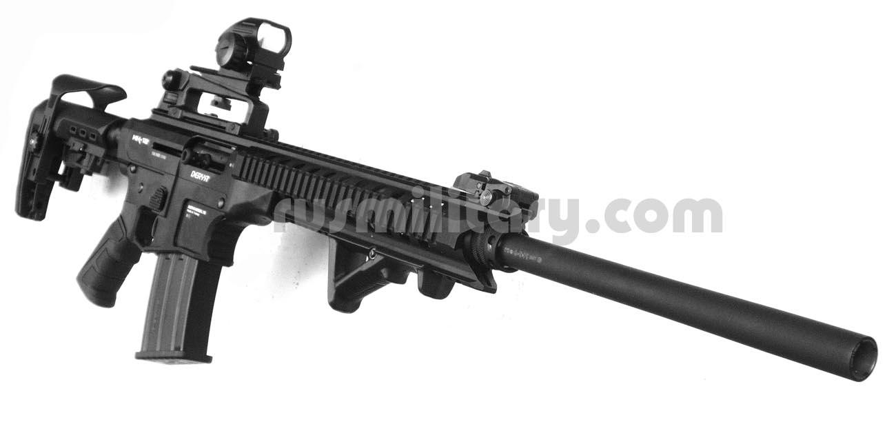 MK-12 DERYA shotgun semi-automatic