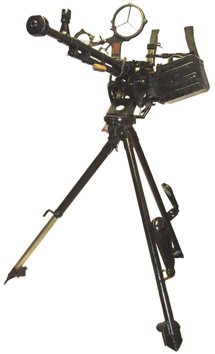 armas de la guerra de vietnam 1