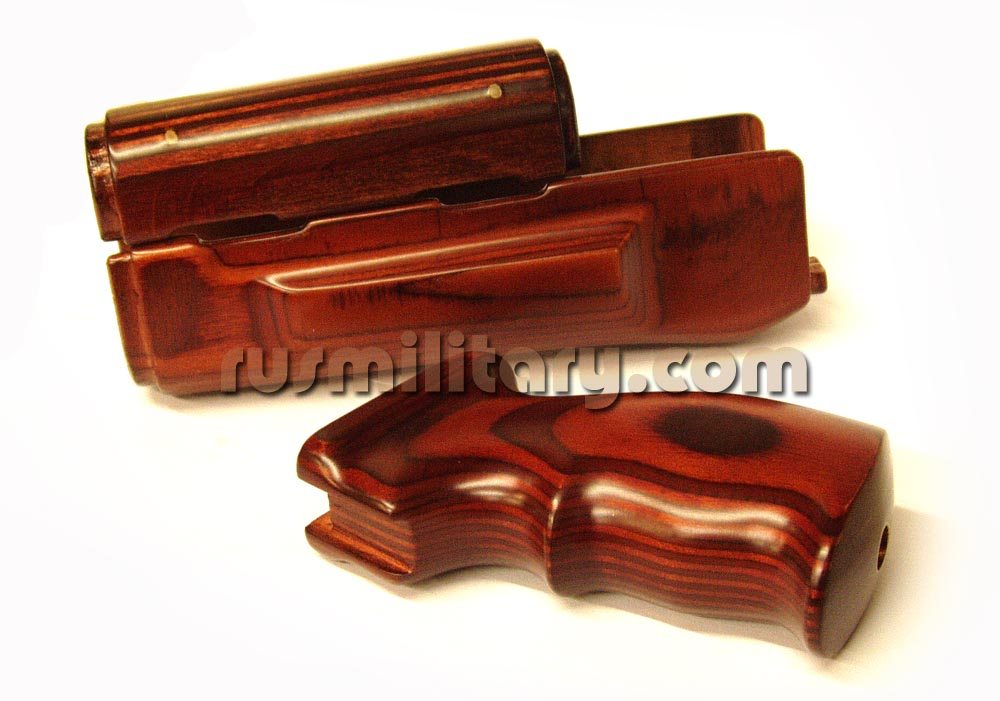 Ak Svd Laminated Wooden Furniture Handguards Buttstocks Pistol Grips